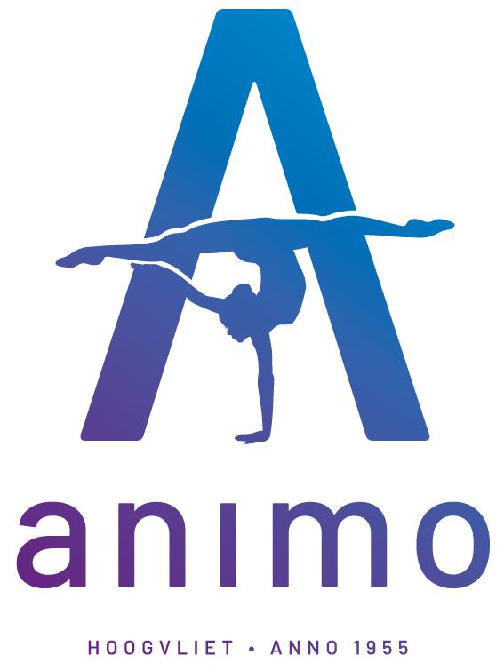Gymnastiek Vereniging Animo Hoogvliet